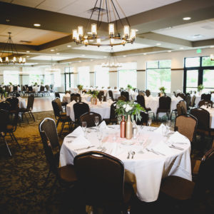 Founder's Day Banquet